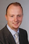 Foto: Timo Bönig, Vorsitzender der SPD Ahlten