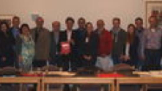 2014 Vorstand