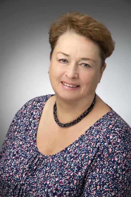 Susanne Niesel (SPD Lehrte)