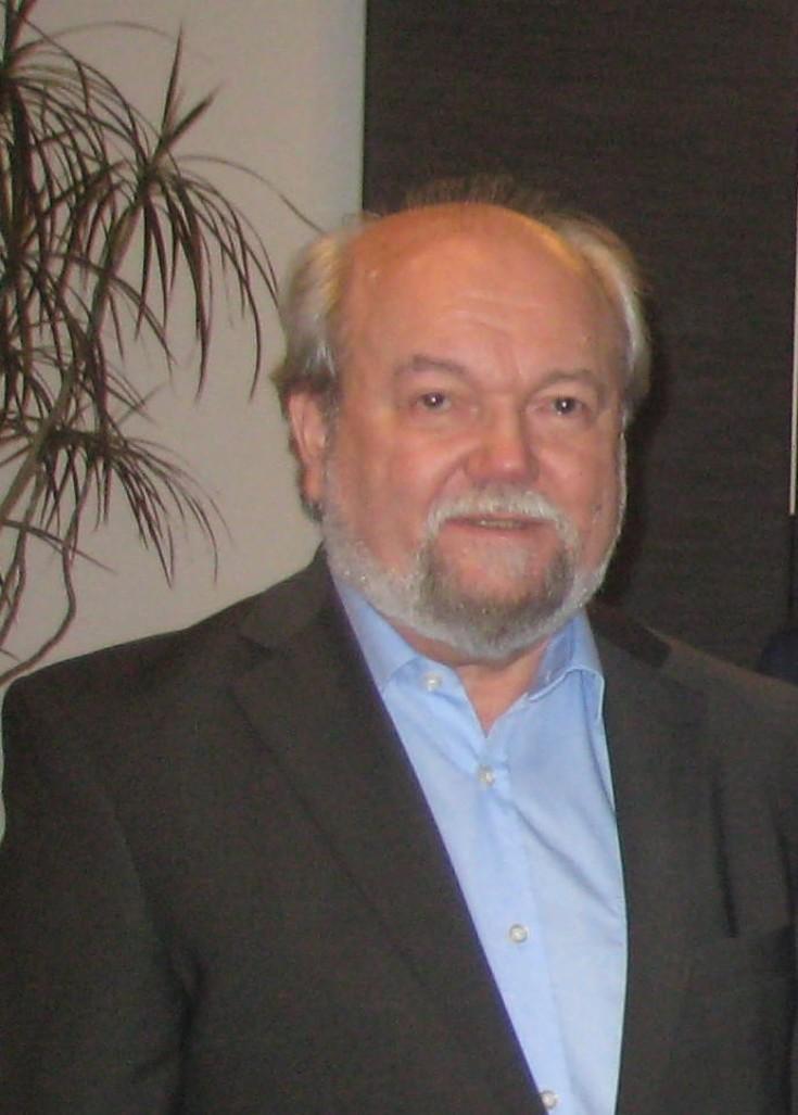 Rolf Sill (SPD Lehrte)