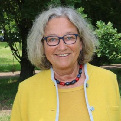 Helga Laube-Hoffmann