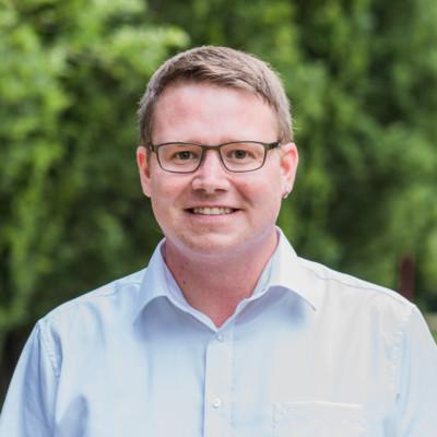 Gerrit Schroeter