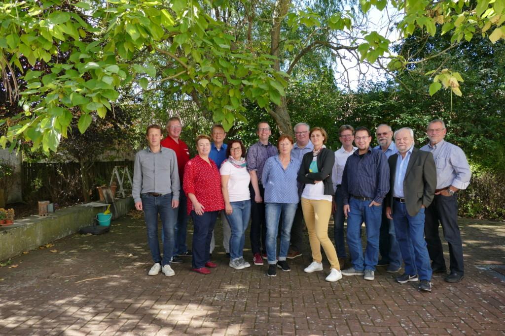 SPD Fraktion 2019