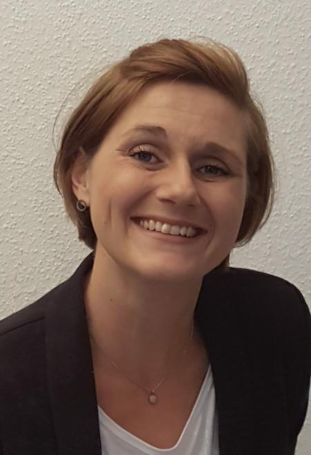 Maren Thomschke