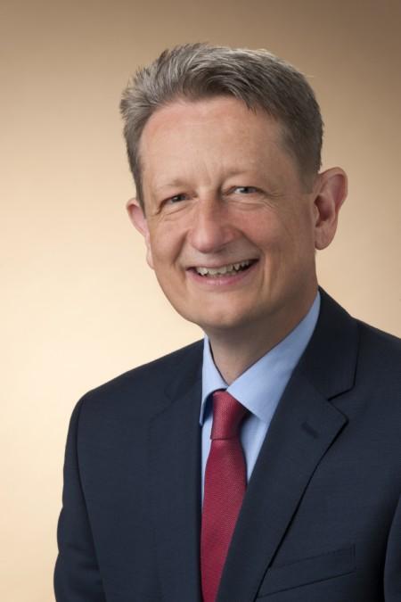 Ekkehard Bock-Wegener