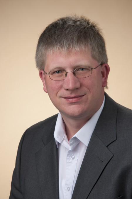 Michael Clement