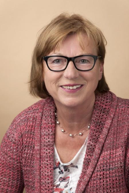Petra Drescher
