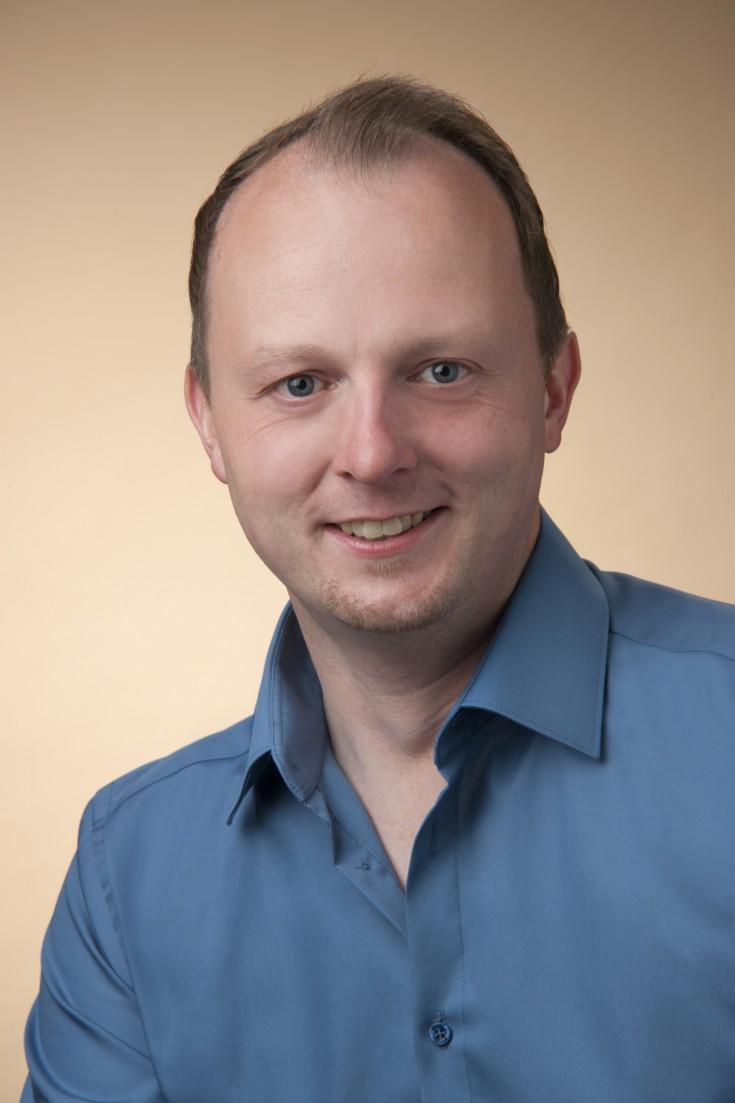 Timo Böhnig