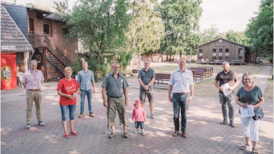 Naturfreundehaus Grafhorn