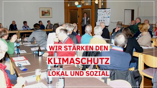 SPD Lehrte OV MV Klimaschutz 2019