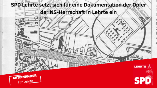 SPD Lehrte - Zwangsarbeit in Lehrte - Projekt