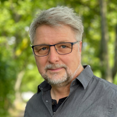 Dietmar Thomas