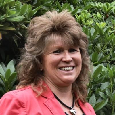 Susanne Nordmann