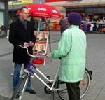 Osteraktion-landtagskandidat-licht-2012