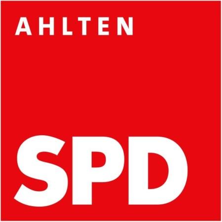 SPD Ahlten Logo